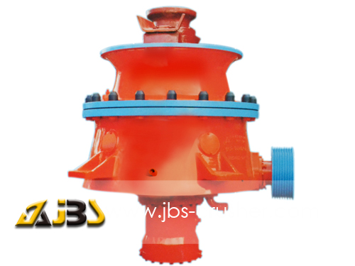 PG Single Cylinder Hydraulic Cone Crusher