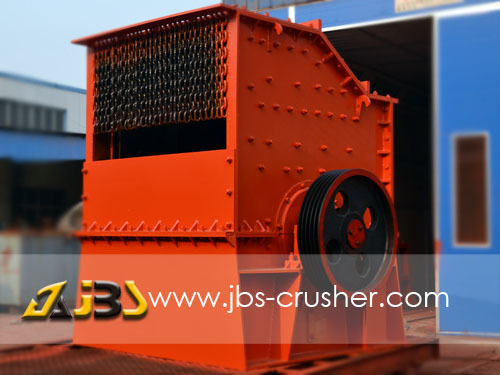 Hammer Crusher, Hammer Stone Crusher for Sale, Mable Hammer crusher, Hammer Rock Crusher-Shandong Jinbaoshan Machinery